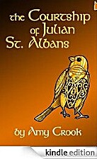 The Courtship of Julian St. Albans…