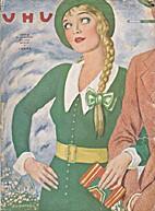 Uhu Heft 8 6. Jahrgang Mai 1930