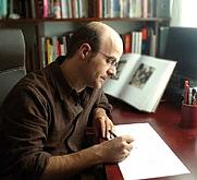 Author photo. Juan Berrio