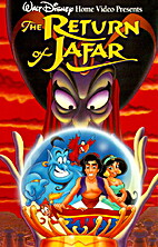 The Return of Jafar by Tad Stones