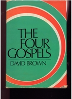 Four Gospels by David Brown