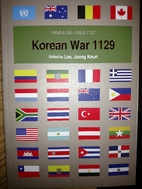 Korean War 1129 by Joong Keun Lee