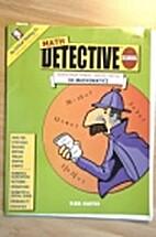 Math Detective Beginning: Highter-order…