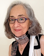 Author photo. By Marcia Falk - <a href=&quot;http://marciafalk.com/&quot; rel=&quot;nofollow&quot; target=&quot;_top&quot;>http://marciafalk.com/</a>, <a href=&quot;https://commons.wikimedia.org/w/index.php?curid=37145114&quot; rel=&quot;nofollow&quot; target=&quot;_top&quot;>https://commons.wikimedia.org/w/index.php?curid=37145114</a>