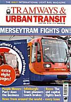 Tramways & Urban Transit, vol. 69, n°819 by…