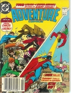 Adventure Comics No. 497 by DC Comics