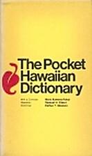 New Pocket Hawaiian Dictionary: With a…