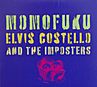 Momofuku [Sound Recording] by Elvis Costello…