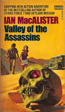 Valley of the Assassins by Ian MacAlister