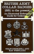 British Army collar badges, 1881 to the…
