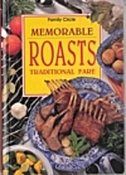 Memorable Roasts. Traditional Fare by June…