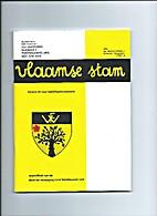 VLAAMSE STAM JAARGANG 42 NUMMER 3