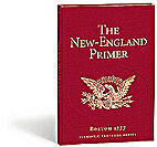 The New-England Primer Boston 1777 by Vision…