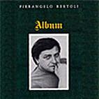 Album by Pierangelo Bertoli
