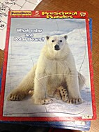 What Color Are Polar Bears?