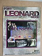 Fort Leonard Wood, 2002, Post Guide &…