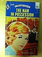 The Man in Possession by Hilda Pressley