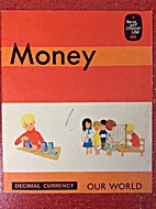 Money by R P A Edwards