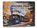 Minuteman steam: Boston & Maine steam…