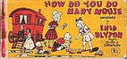 How Do You Do, Mary Mouse? by Enid Blyton