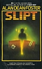 Slipt by Alan Dean Foster