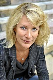 Author photo. stockholmtext