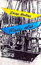 Mazās ostas : dzeja by Daina Avotiņa