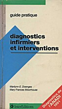 Diagnostics infirmiers et interventions by…