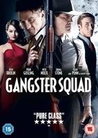 Gangster Squad [2013 film] by Ruben…