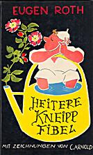 Heitere Kneipp-Fibel by Eugen Roth