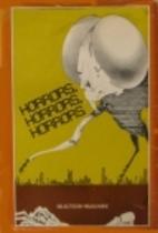 Horrors, Horrors, Horrors by Helen Hoke