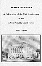 Temple of Justice: A Celebration of the 75th…