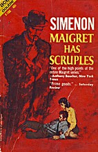 Maigret Has Scruples/Maigret and the…