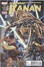 Star Wars Kanan The Last Padawan 010 (Graphic Novel) - Marvel