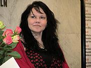 Author photo. Katja Kettu
