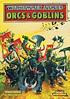 Warhammer Armies: Orcs and Goblins by Rick…