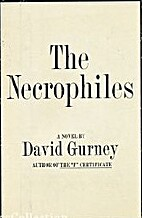 The necrophiles; a novel by Patrick Bair