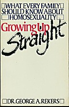 Growing up straight: What families should…