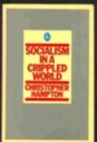 Socialism In a Crippled World (Pelican) by…