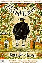 The God-Fearer: A Novel by Dan Jacobson