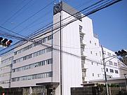 Author photo. Obunsha Co., Ltd. (旺文社 Ōbunsha), a publisher in Shinjuku, Tokyo, Japan
