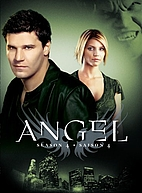Angel: Season 4 by Joss Whedon