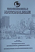 Nationalisme by Gert Gillis