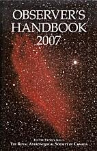 Observer's Handbook 2007 by Rajiv Gupta