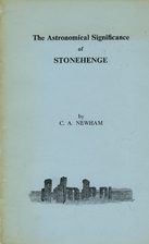 The Astronomical Significance of Stonehenge…
