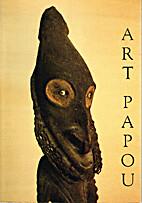Art papou by Bernard de Grunne