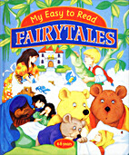My Easy to Read Fairy Tale by Gill Guile
