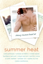 Summer Heat by Carly Phillips