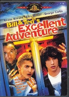 Bill & Ted's Excellent Adventure [1989 film]…