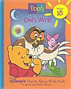 Owl's World by Ronald Kidd
